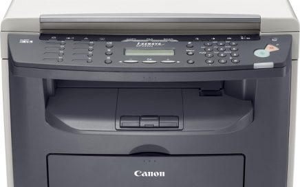 Canon MF4320